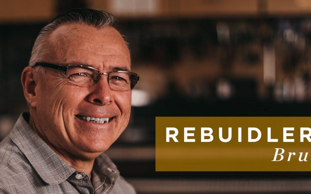 WNG Rebuilder Series: Bruce Stevens