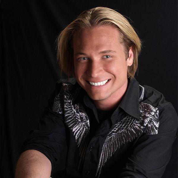 Jarrod Radnich